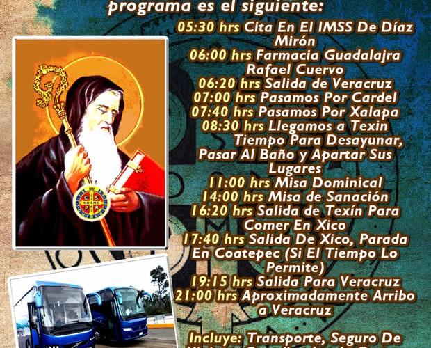 Excursión a Texin, Xico y Coatepec Saliendo De Veracruz