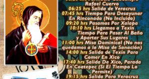 #Excursión a #Texin, Xico y Coatepec En Noviembre y Diciembre Saliendo De #Veracruz