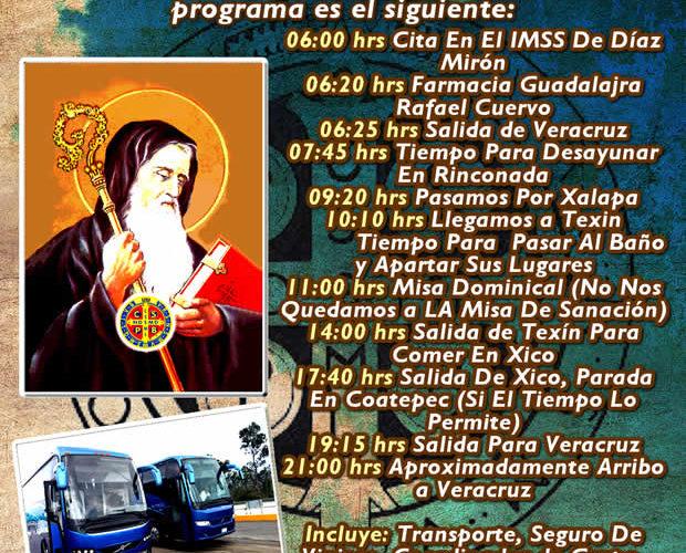 #Excursión a #Texin, Xico y Coatepec 4 De Febrero 2018