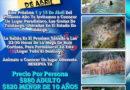 #Excursión En Abril 2018 a Las Grutas De #Tolantongo #Hidalgo