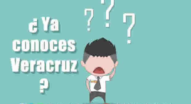 ¿ Ya Conoces #Veracruz ?