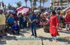 """Invita Comité al tradicional juego """"Soteras vs Casadas"""" en Playa Martí"""