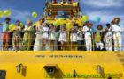Desfile Náutico en el Carnaval de los 500 años