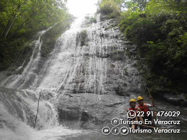 Excursión a Cuetzalan saliendo de Veracruz