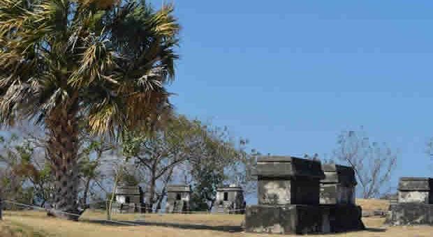 Conoce más de Quiahuiztlan y cómo llegar a esta zona arqueológica