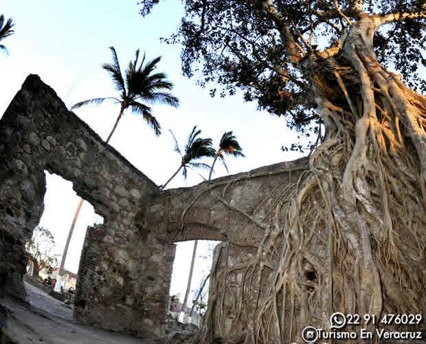 Conoce La Casa De Hernán Cortés En La Antigua, Veracruz