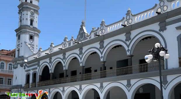 Agenda Cultural del Ayuntamiento de Veracruz del 7 al 15 de diciembre 2019