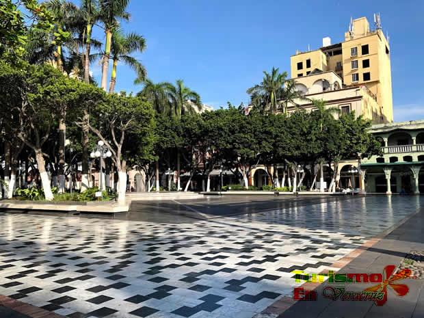 Actividades culturales en la ciudad de Veracruz del 5 al 16 de agosto 2019