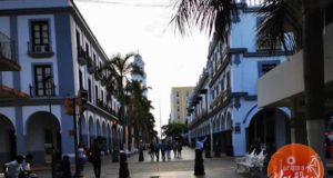 Agenda cultural del Ayuntamiento de Veracruz del 18 al 30 de septiembre de 2019