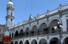 Agenda cultural del Ayuntamiento de Veracruz del 4 al 15 de septiembre de 2019