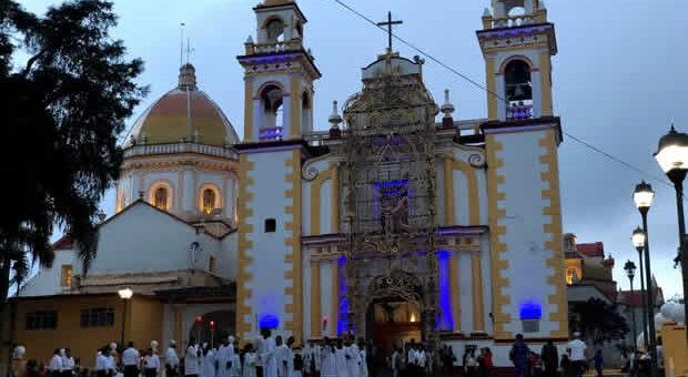 Los encantos rurales de Santa María Magdalena de Xico